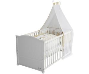 roba kombi kinderbettset lukas safari ab 149 99 preisvergleich bei. Black Bedroom Furniture Sets. Home Design Ideas