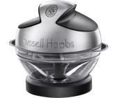 Russell Hobbs 24662-56 Black Mini-Zerkleinerer Multizerkleinerer Multischneider