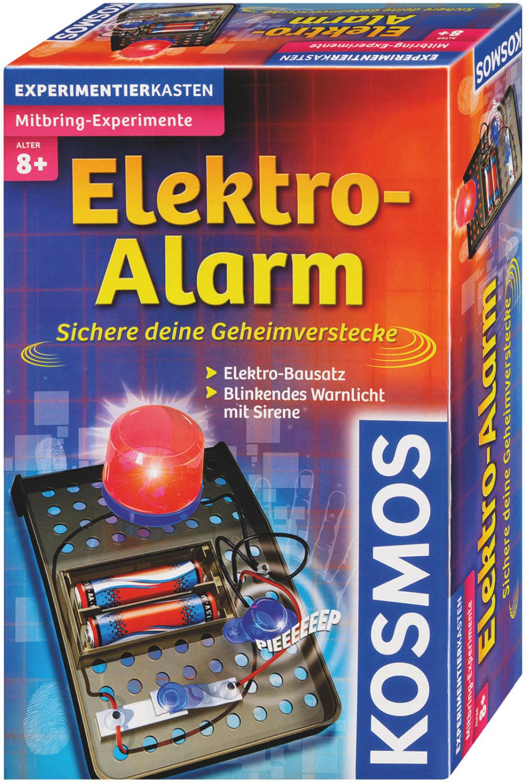 Kosmos Elektro-Alarmanlage (659172)