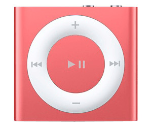 Apple iPod shuffle 2GB (4th Generation) pink