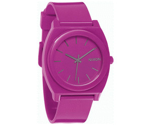 Nixon Pink The P Teller Shocking Time Ab dBxroCe