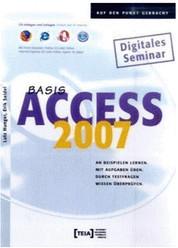 Teia Access 2007 Basis Digitales Seminar (DE) (...