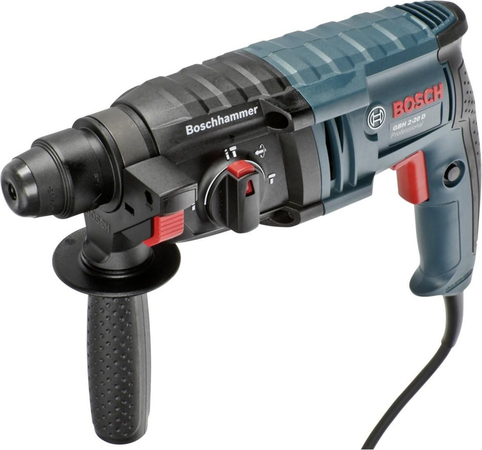 Bosch GBH 2-20 D Professional (0 611 25A 400)