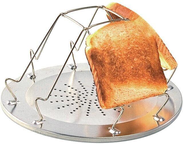 Coghlan's Camping Toaster