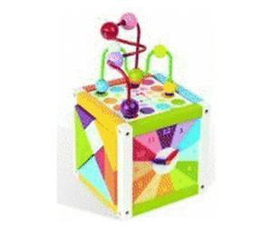 cube activité janod