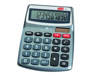 Staples Taschenrechner Mini 540