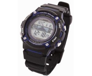 Casio W s210H 1AVEF Chronographe Chronographe pas