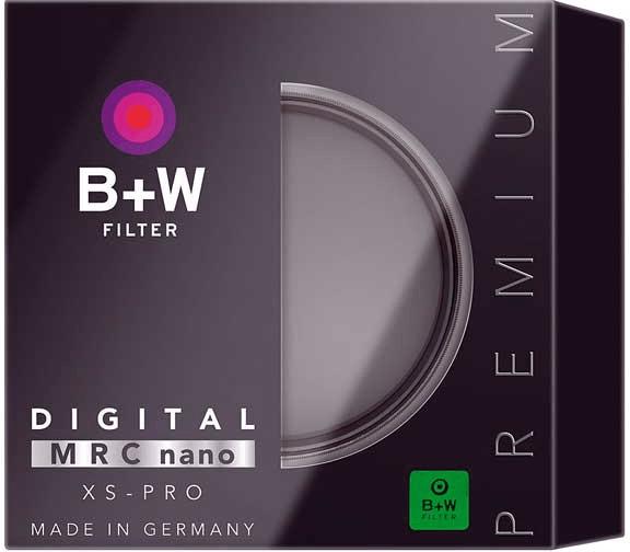 Image of B+W 007 MRC XS-PRO 49mm