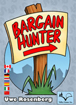 Valley Games Bargain Hunter