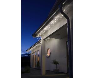 Weihnachtsbeleuchtung Außen Bogen.Konstsmide Led Dachrinnenlichterkette Bogenform 2748 102 Ab 30 90