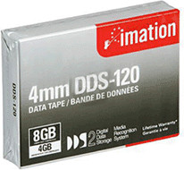 Image of Imation DDS-2