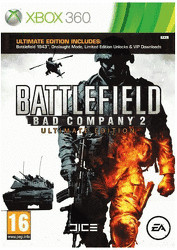 Battlefield: Bad Company 2 - Ultimate Edition (...