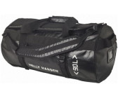 Helly Hansen 90L Duffel Bag 2.0 Sporttasche Trainingstasche Reisetasche Schwarz