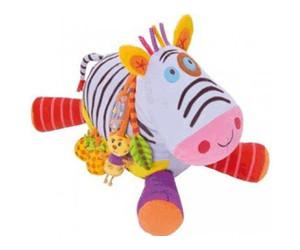 Image of Bawi My Big Zebra