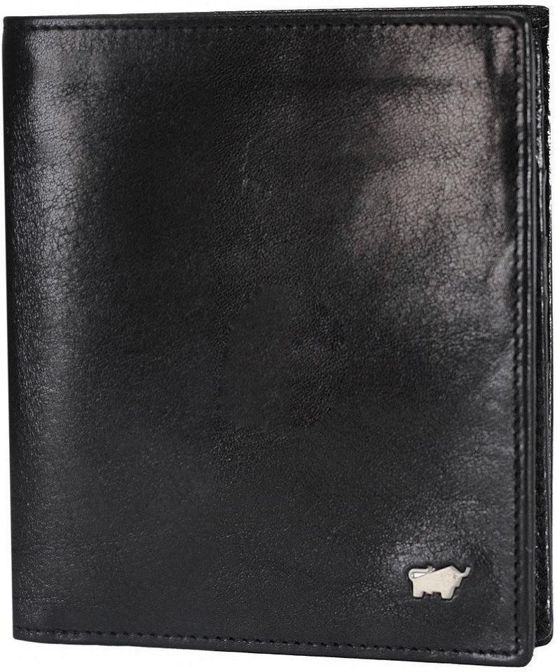 Braun Büffel Gaucho black (34343-004)
