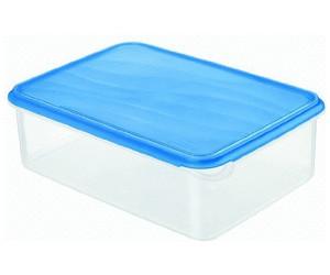 Kühlschrank Dose : Rotho kühlschrankdose rondo ltr ab u ac preisvergleich bei