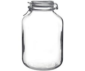 Einmachglas · Mäser Bügelverschlussglas 5000 Ml Awesome Design