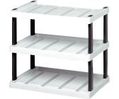 schuhschrank breite bis 60 cm preisvergleich g nstig bei idealo kaufen. Black Bedroom Furniture Sets. Home Design Ideas