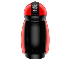 krups nescaf dolce gusto piccolo rouge yy1051 au meilleur prix sur. Black Bedroom Furniture Sets. Home Design Ideas