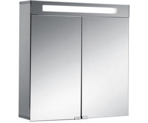 Emco Bad Asis Pure Lichtspiegelschrank (9797) 60 Cm