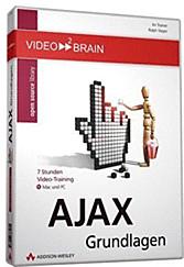 video2brain AJAX Grundlagen (DE) (Win/Mac)