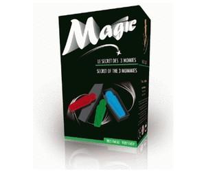 Oid Magic Magic-249