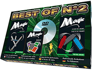 Oid Magic Magic Collection - Best of n°2