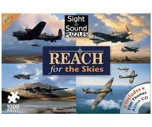 Cheatwell Games Reach For The Skies