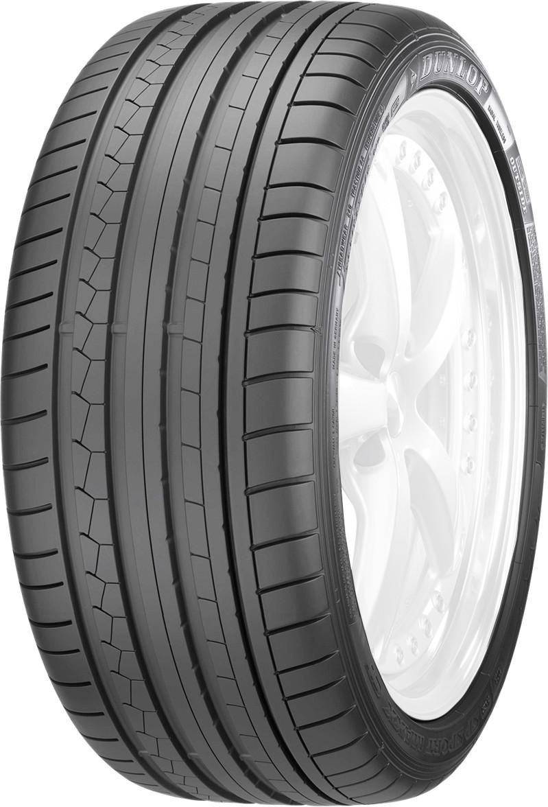 Dunlop SP Sport Maxx GT 245/35 R20 95Y