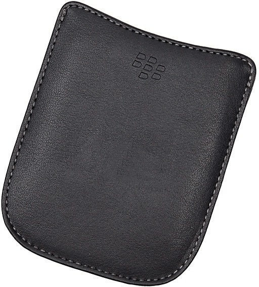 Image of BlackBerry Custodia (BlackBerry 8520 / 8900 Curve)