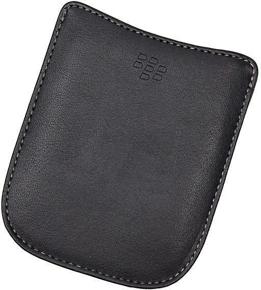 Image of BlackBerry Case (BlackBerry 8520 / 8900 Curve)