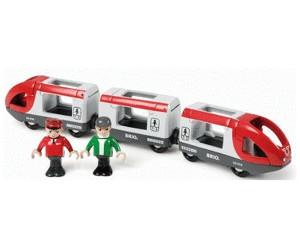 Voyageurs Rouge33505Au Prix Train Brio Sur De Meilleur 3Rc45qAjL