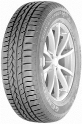 Image of General Tire Snow Grabber 225/65 R17 102H