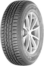 Image of General Tire Snow Grabber 235/60 R18 107H