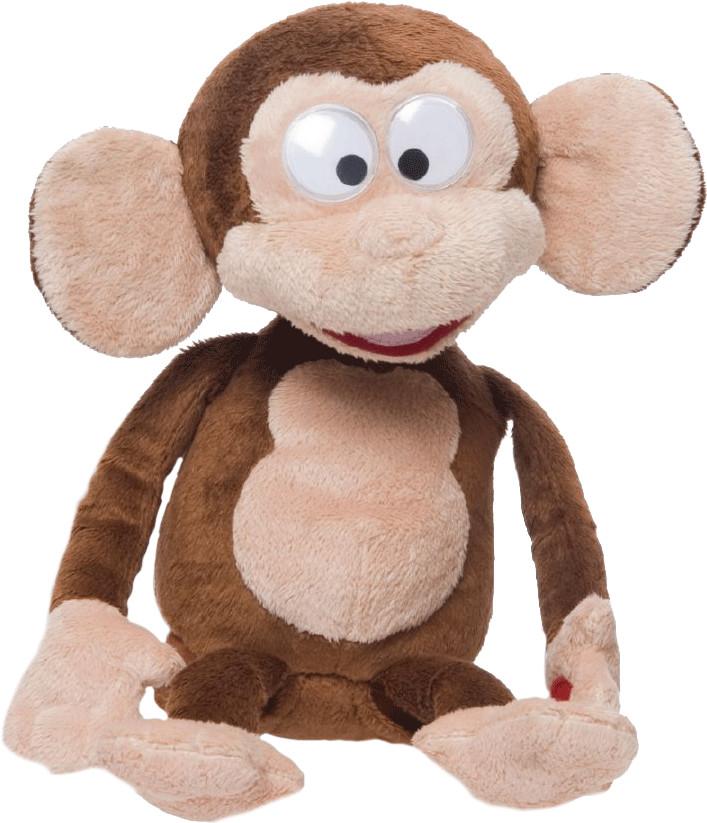 IMC Verrückter Affe