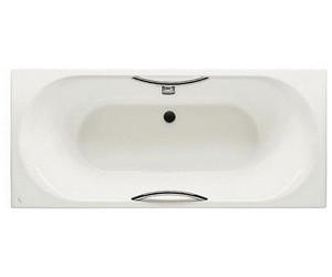 Ideal Standard Duplo Duo-Badewanne 190 x 90 cm (K6626) ab 648,25 ...   {Badewanne standard 93}