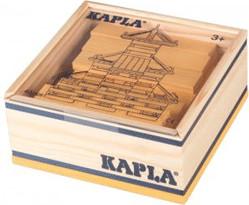 Image of Kapla 40 Pietre gialle
