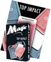 Oid Magic Magic - Top Impact