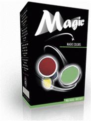 Oid Magic Magic Colors