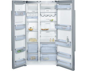 Amerikanischer Kühlschrank Idealo : Bosch kan a ab u ac preisvergleich bei idealo