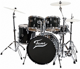 Image of Fame Maple Standard
