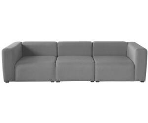 HAY Mags Sofa 3 Sitzer