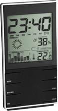TFA Dostmann Elektronische Wetterstation