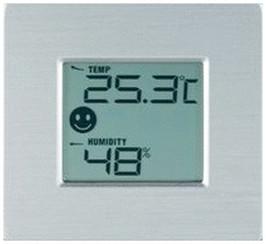 Conrad Thermo-/Hygrometer