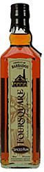 Foursquare Spiced Rum 0,7l 37,5%