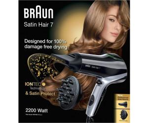 Braun Satin Hair 7 HD 730 a € 36,49 (oggi) | Miglior prezzo
