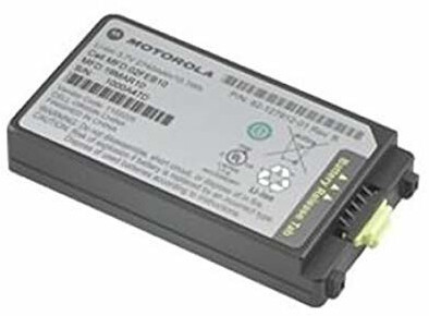 Image of Motorola BTRY-MC31KAB02