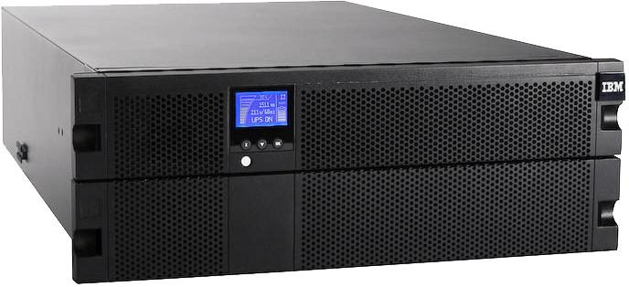 IBM 6000VA LCD 4U RACK