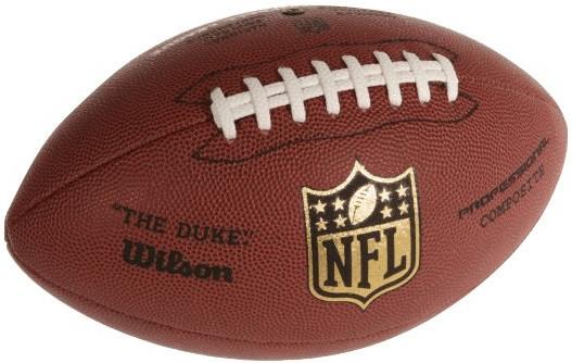 Wilson NFL ´´Duke´´ Replica
