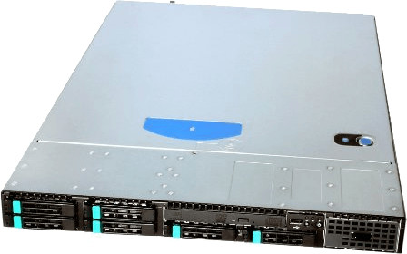 Intel Server System (SR1625URSASR)
